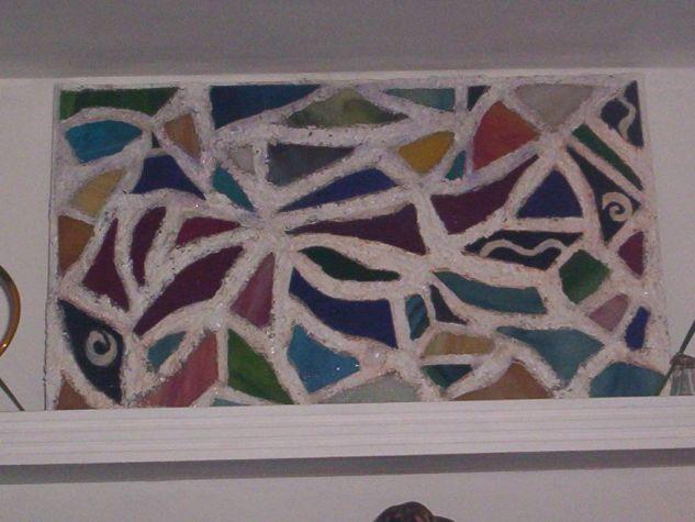 cristal mosaico