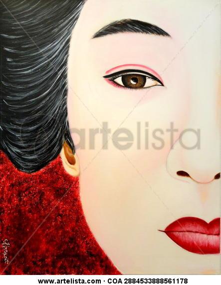 miradas de una geisha-4