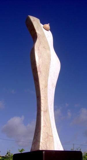 Feminino XIV Piedra Mixta