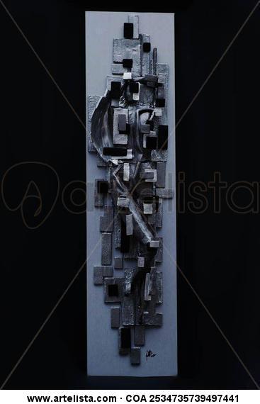 Ikaro Cerámica Abstracta