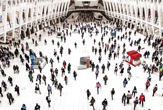 Human & White Arquitectura e interiorismo Color (Digital)