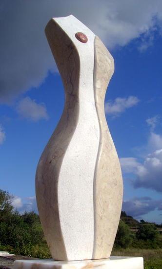 Feminino XXI Piedra Figurativa