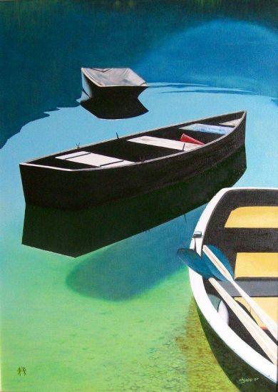 j07028 paz no lago wörthsee