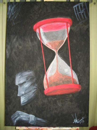 el tiempo que me limita