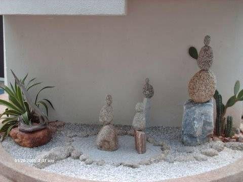Jardin zen joel alvarez - Jardines zen en casa ...