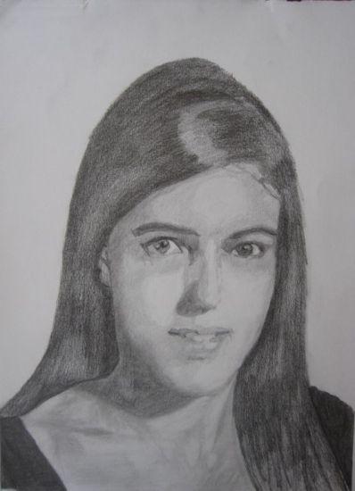 Pilar I Lápiz