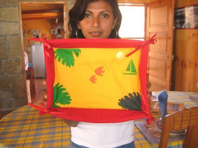 Panera Decoración Textil