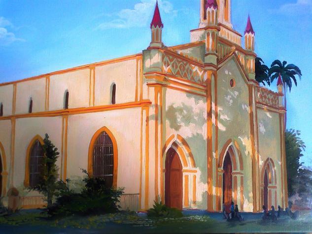 Iglesia Nuestra Señora del Socorro de Tinaquillo