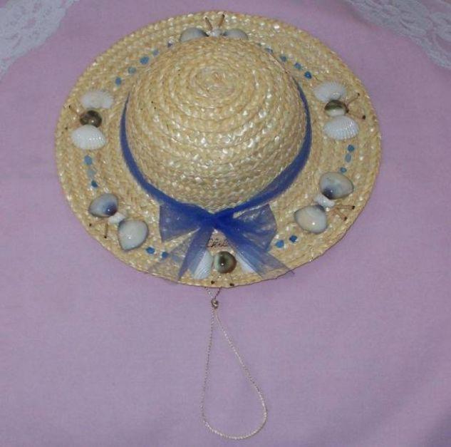 sombrero chileno Decoración Varios