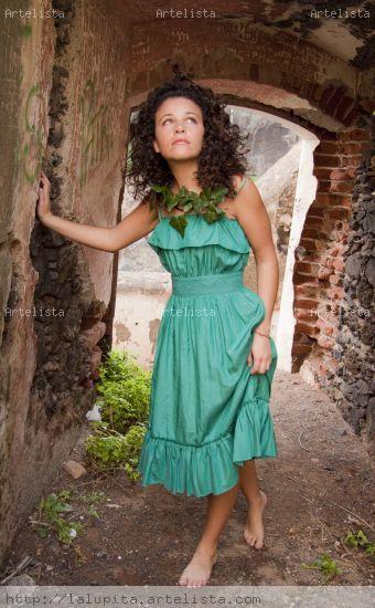 Fairy tales Publicidad y moda Color (Digital)