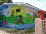 MURAL EN MATAPALO Industrial Others Landscaping