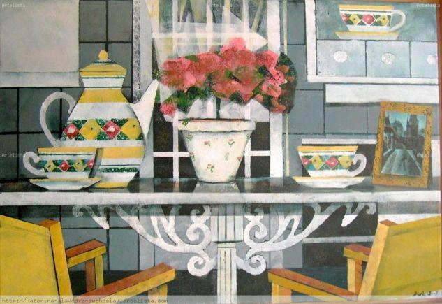 Ceramica checa