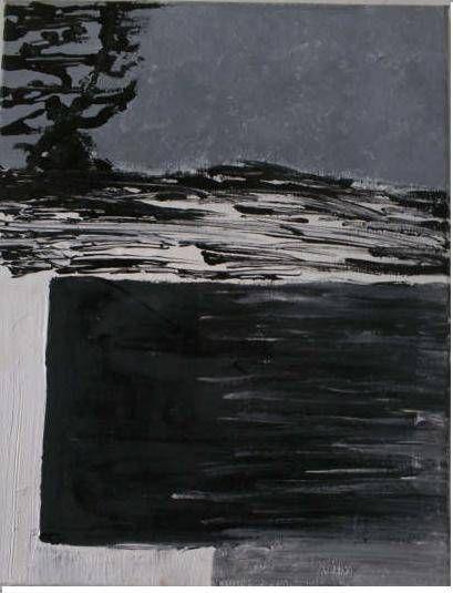 oscura soledad