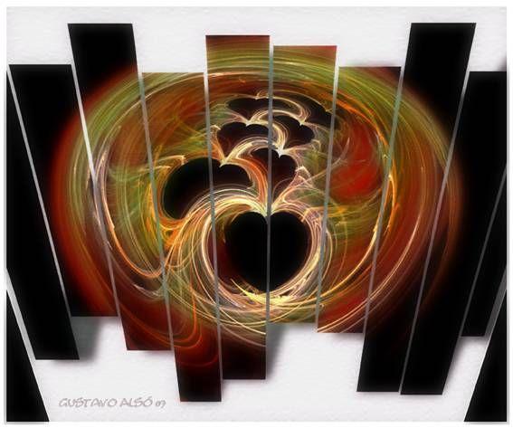 Amor dividido