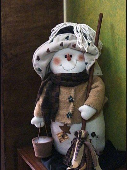 Nieve service Textil Decoración