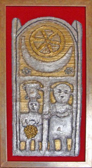 Estela Funeraría