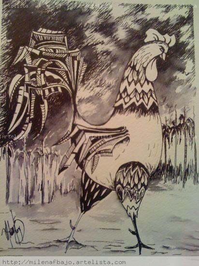 gallo Tinta