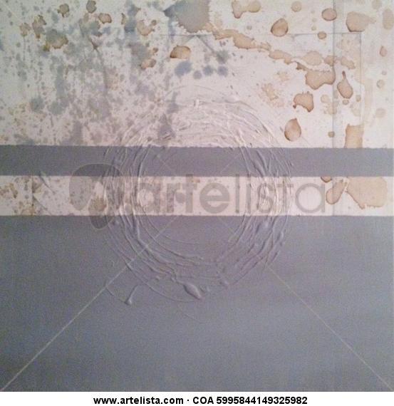 mellow dust 03 Lienzo Acrílico Otros