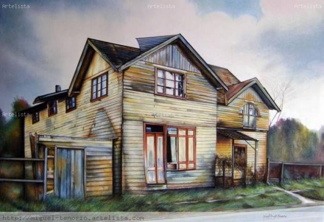 Casa tegualda n 3 miguel angel tenorio aguero - Miguel angel casas ...