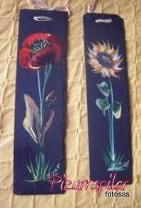 Flores Acrílico Otros Floral