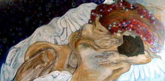 Ionlonthe (trabajo basado en obra de Egon Schiele)