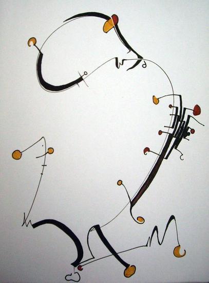 Sinfonia Rotulador