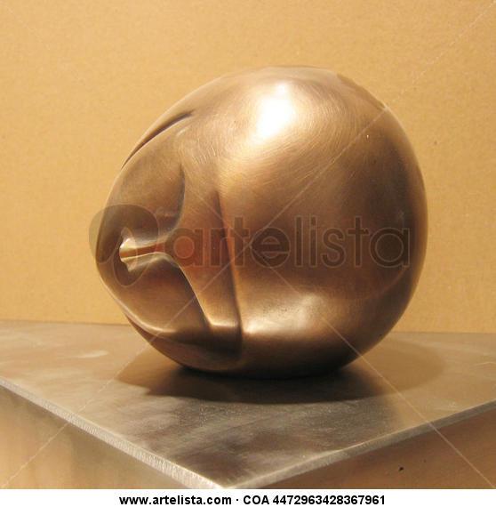Salvada Del Nilo Figurative Metal