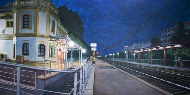 Estación de Calafell