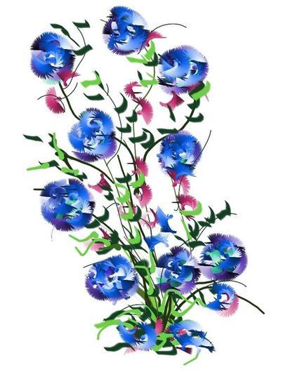 Flor 7