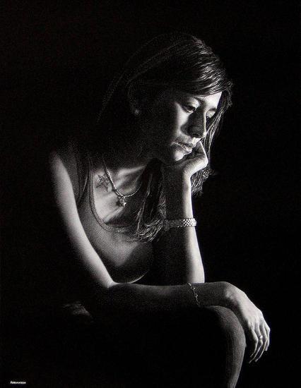 Melancolía I Tinta