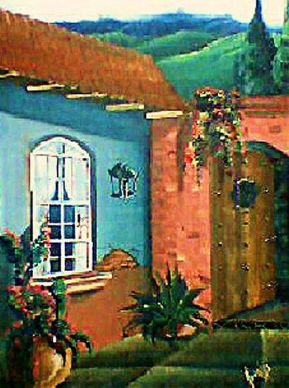 El jardin secreto roberto arenas esquinca for Bazzel el jardin de los secretos