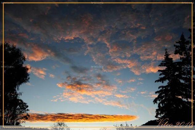 AMANECER... Naturaleza Color (Digital)