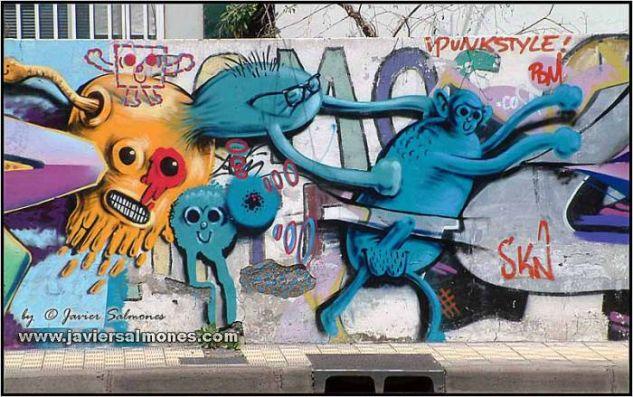 GRAFFITIS 002