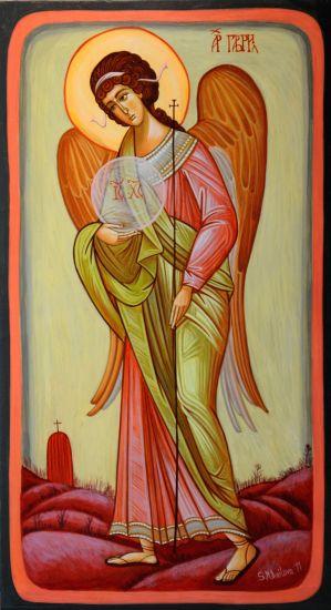 St.Arch.Gabriel