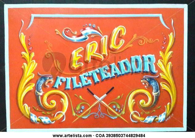 ERIC Fileteador Tabla Otros Otros