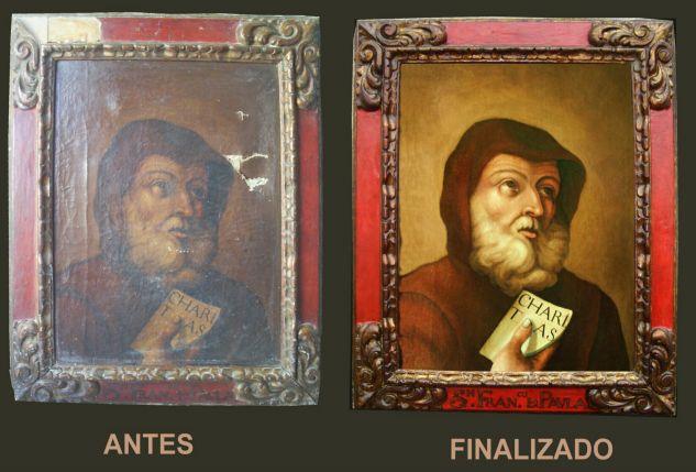 san francisco de paula (restauración)