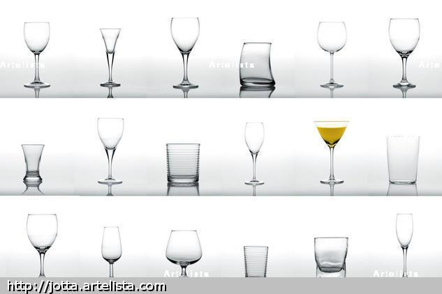 copas Color (Digital) Bodegones