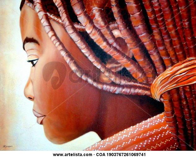 mirada de namibia
