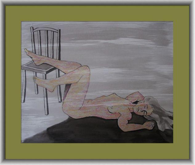 Desnudos Femeninos