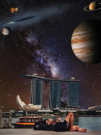 Retrograding Planets