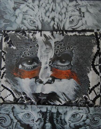aborijen Tinta