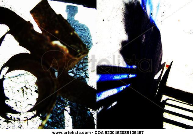 FRIENDSHIP Color (Digital) Conceptual/Abstracto
