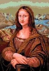 Mona Lisa Bordados Textil