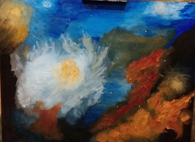 Nebulosa miguel angel calle massa - Calle nebulosas madrid ...