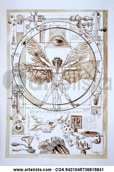 Mecanismos II y otras ideas Tinta