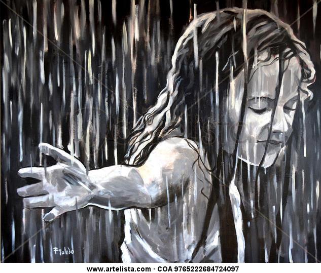 princesa de las lluvias