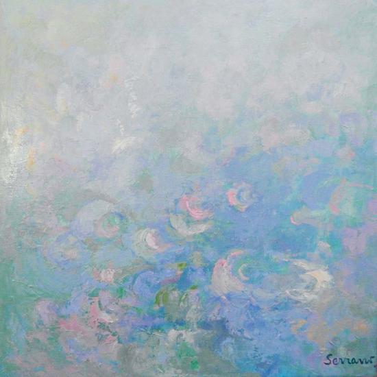 Condensaciones Oil Others Canvas