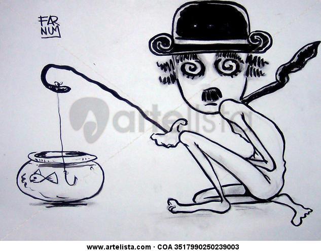 La Pesca Lápiz