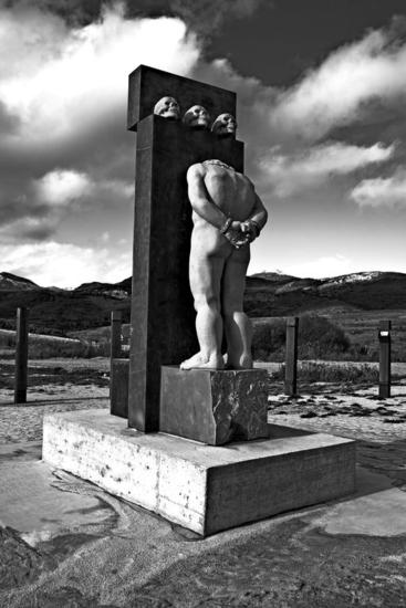 España contra España Black and White (Digital) Architecture and Interiorism