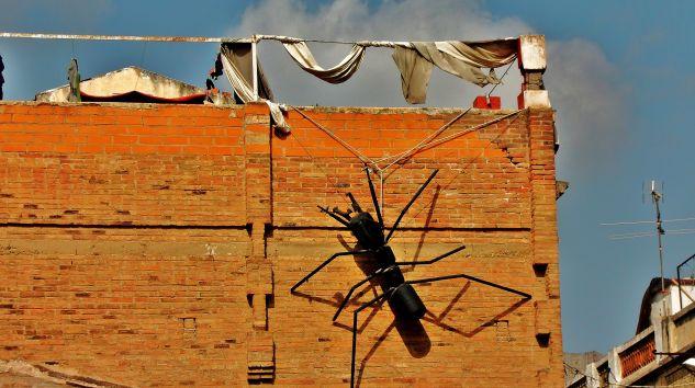 arte en la calle Color (Digital) Photojournalism and Documentary
